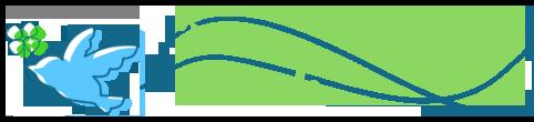 ぷちサンプル買取の森の青い鳥