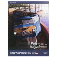 TOMIX 92962 JR14系「さよなら 富士・はやぶさ」 16両セット