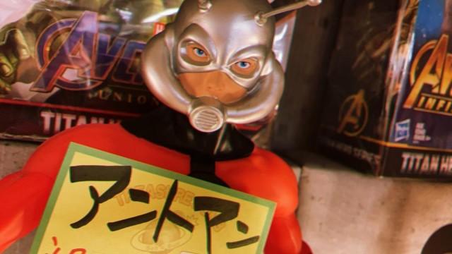 #今日のアメトイ vol.21 . アメトイ野郎による! アメトイ野郎の為の買取専門サイト! 『アメトイ部』運営中!🇺🇸✨ . 遠方からも、気軽に査定をお申し込み頂けます! 詳しくは下記URLより👇 hobby-okoku.jp/ame-toy/ . オンライン販売もぜひ!👇 okoku.jp/ec/index1.html . MARVEL/DC/STARWARS/SNOOPY/RATFINK/etc... . 海外トイ、アメトイを売るなら買取王国へどうぞ!アメトイ専門バイヤーのキヨトが責任を持って査定させて頂きます! . アメトイ宅配買取サイト、アメトイ部も運営中!(買取王国 アメトイ部 で検索!) . 買取の相談や、その他お問い合わせはDM又は下記電話番号へどうぞ。 . DMにて、遠隔査定も対応中!お気軽にご相談下さい。(対応にはお時間頂く場合がございます。予めご了承下さい。) . #買取 #買取王国 #買取王国緑店 #買取王国高辻店 #買取王国岡崎大樹寺店 #アメトイ  #アメトイ部 #名古屋 #愛知 #toy #toyphoto #kiyoto #kiyotostation #youtube #marvel #毎日マーベル #オモ写 #marvelleagends #hottoys #starwars #snoopy #dccomics  #spawn